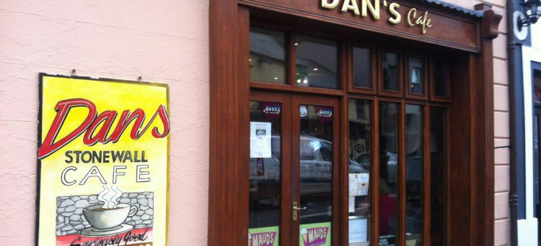Dan's Stonewall Cafe