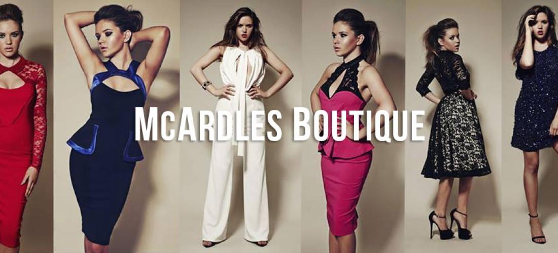 McArdles Boutique