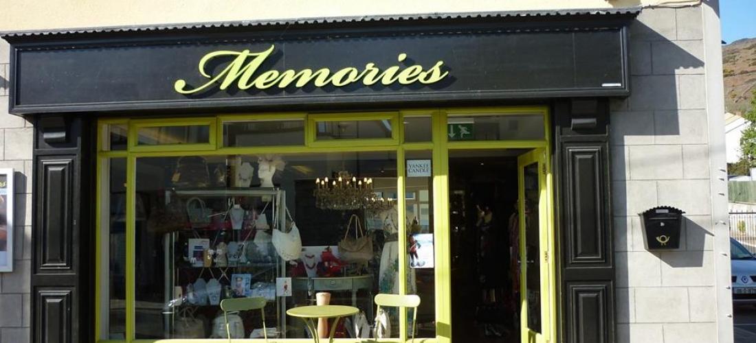 Memories Carlingford