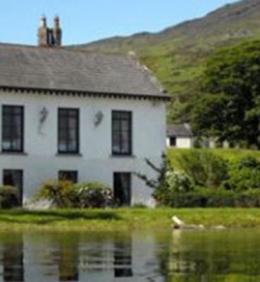 GHAN HOUSE