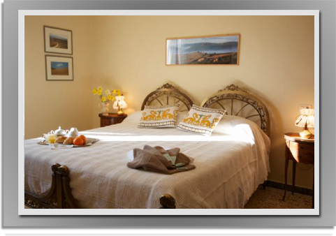 Carlingford Bed and Breakfast